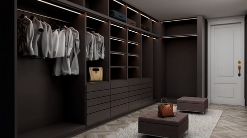 render closet castudiopty