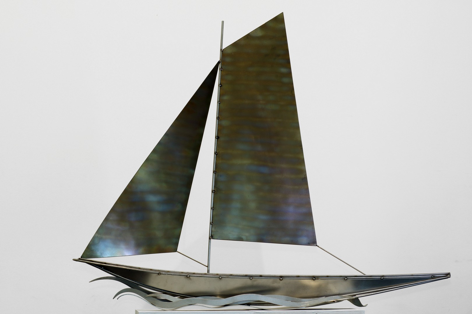 Sculpture métal - création 2017