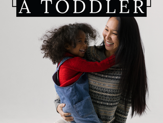 A simple guide to teaching a toddler at home via Humble Homeschooling