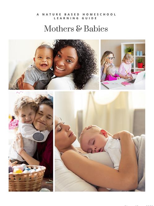 Mothers & Babies Week