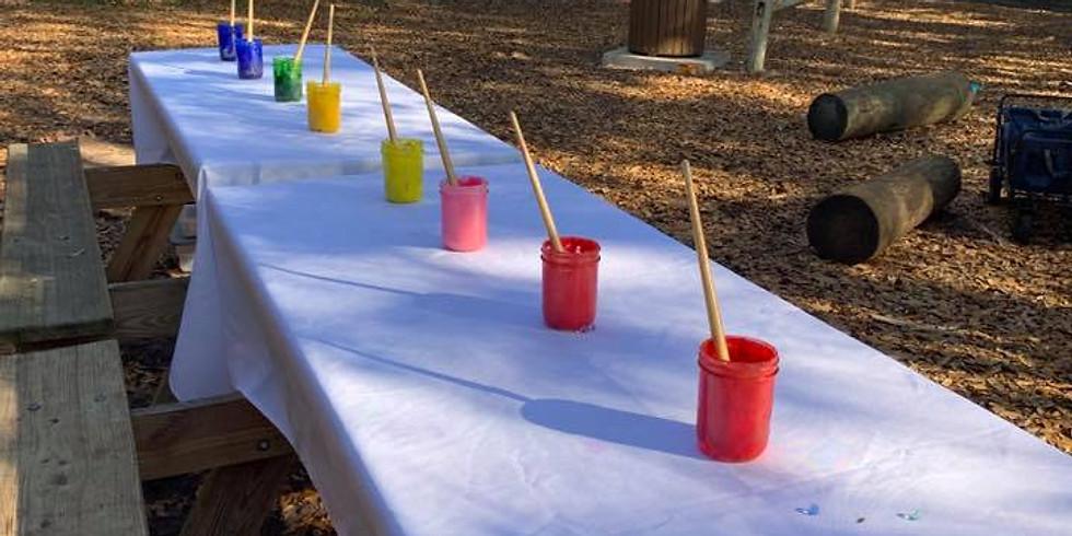 Spring Nature PlaySchool Deerfield Fridays