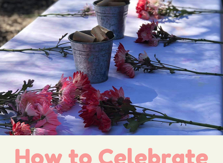 Our Top Ways to Celebrate May Day with your children