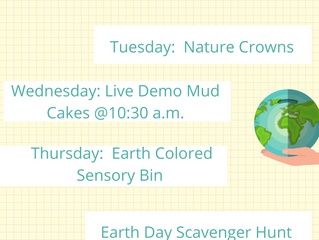 Virtual Earth Week
