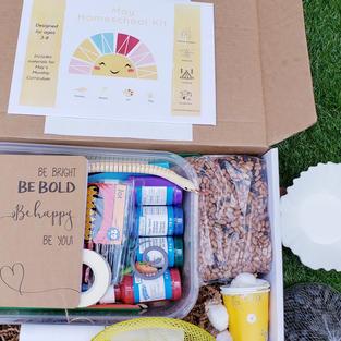Summer Camp in a Box Video