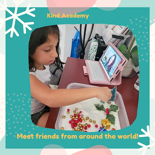 Kind Virtual School