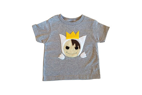 Wild Boy - Kids T-Shirt
