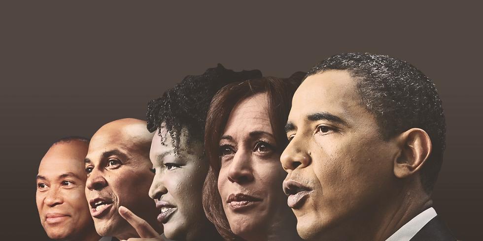 Being Black in Politics
