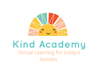 Our Free Kind Academy Virtual School due to Covid-19