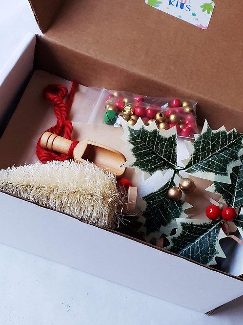 Holiday Sensory Kind Kit