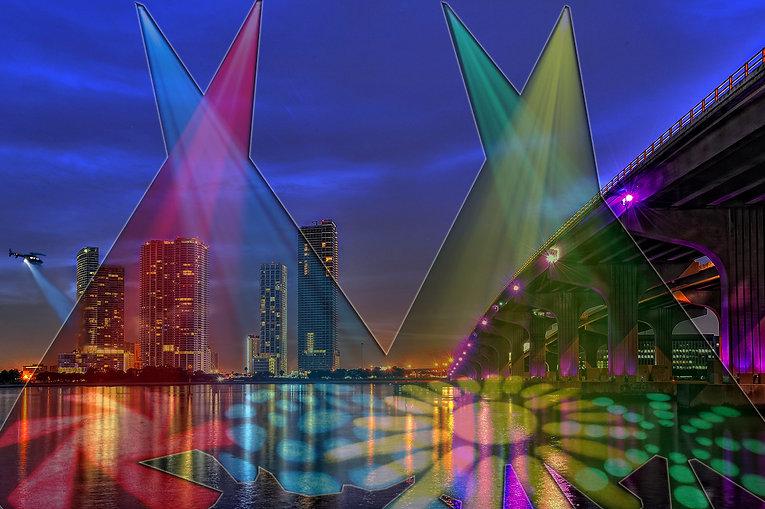 We Go Entertainment, Inc West Palm Beach, FL artwork