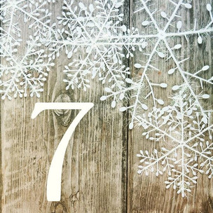 Day 7 - Seven Day Sound Mind Christmas Challenge