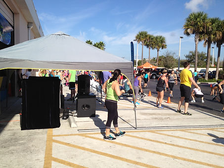 HEW FITNESS, crossfit, bootcamp classes