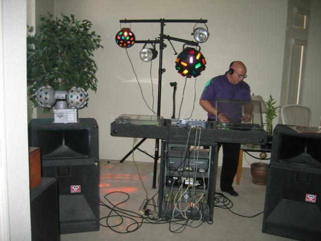 Cheap Wedding DJ