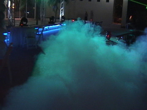 Lighting & Fog