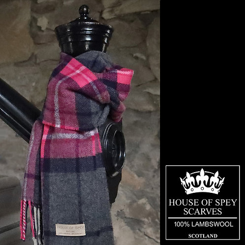Highland Pink