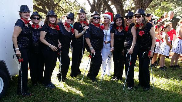 Ladies of Forrest Ridge