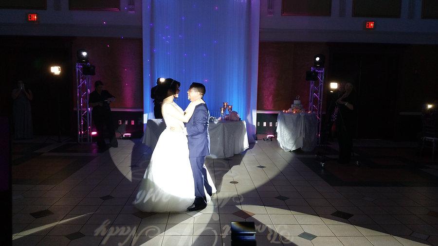 We Go Entertainment Wedding Spotlight