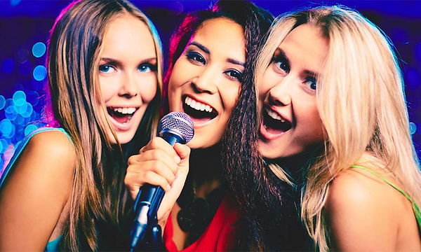 We Go Entertainment, Inc Karaoke DJ service for corporate, bar, and private events.