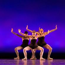 "Armando Luna's ""Dance Concerto"""