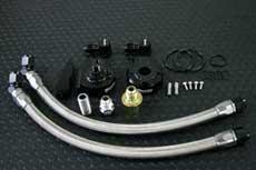 Maruha Oil Filter Relocation Kit