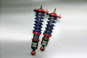 Maruha BC Damper Coilovers HR Spec