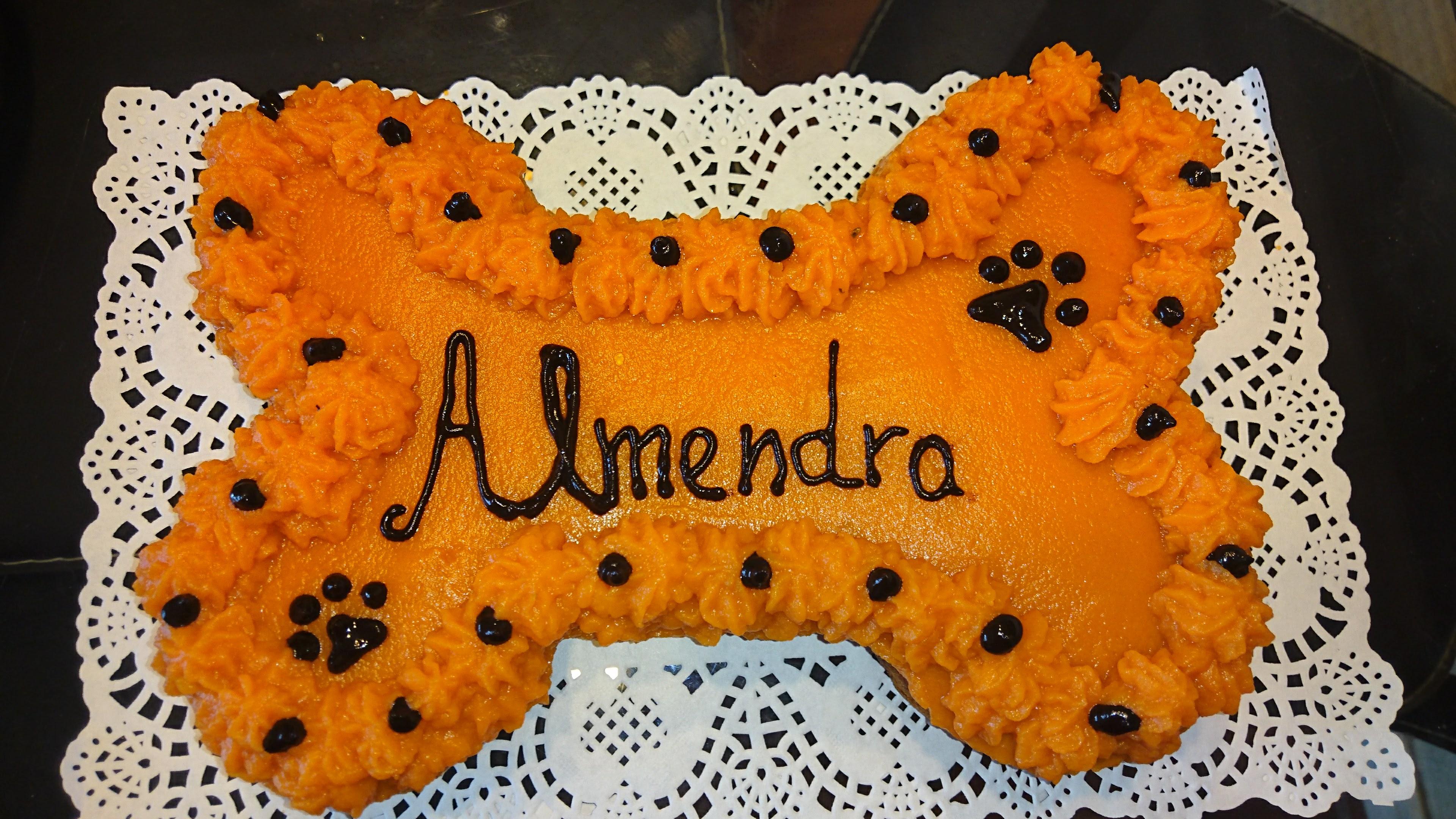 Torta hipoalergénica