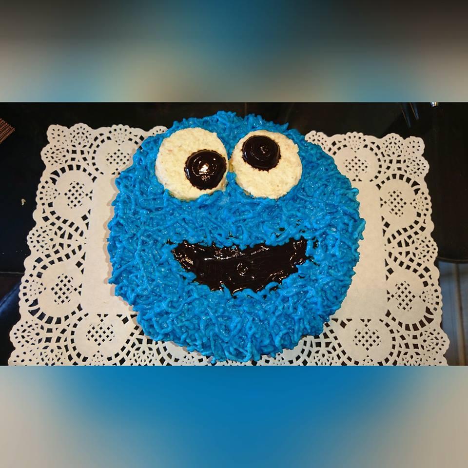 Torta personalizada