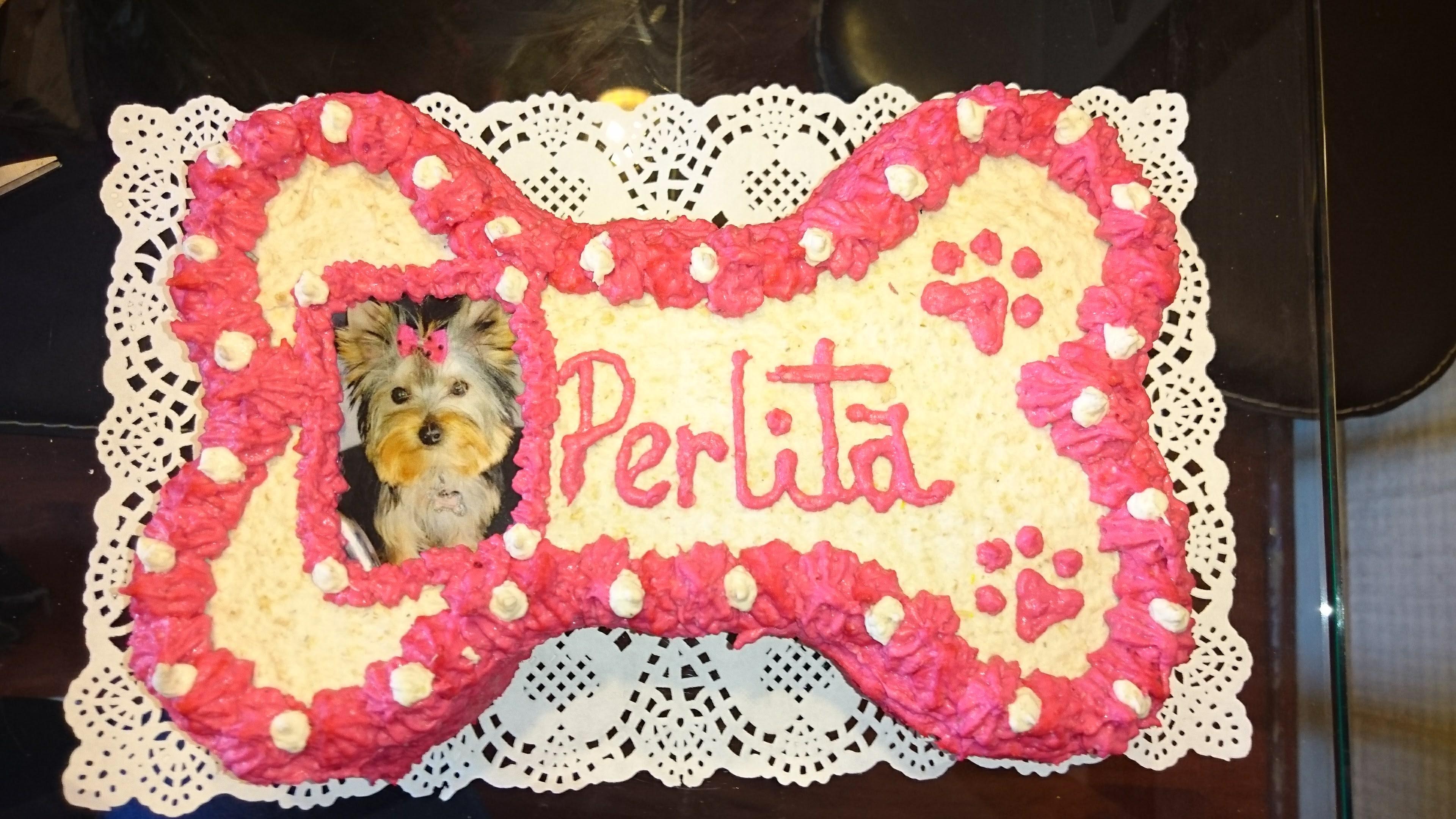 Torta Hueso especial