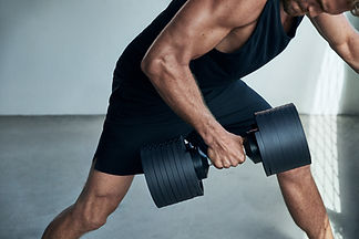 משקולת אוניברסלית nuobell 32kg ג'יני פיטנס