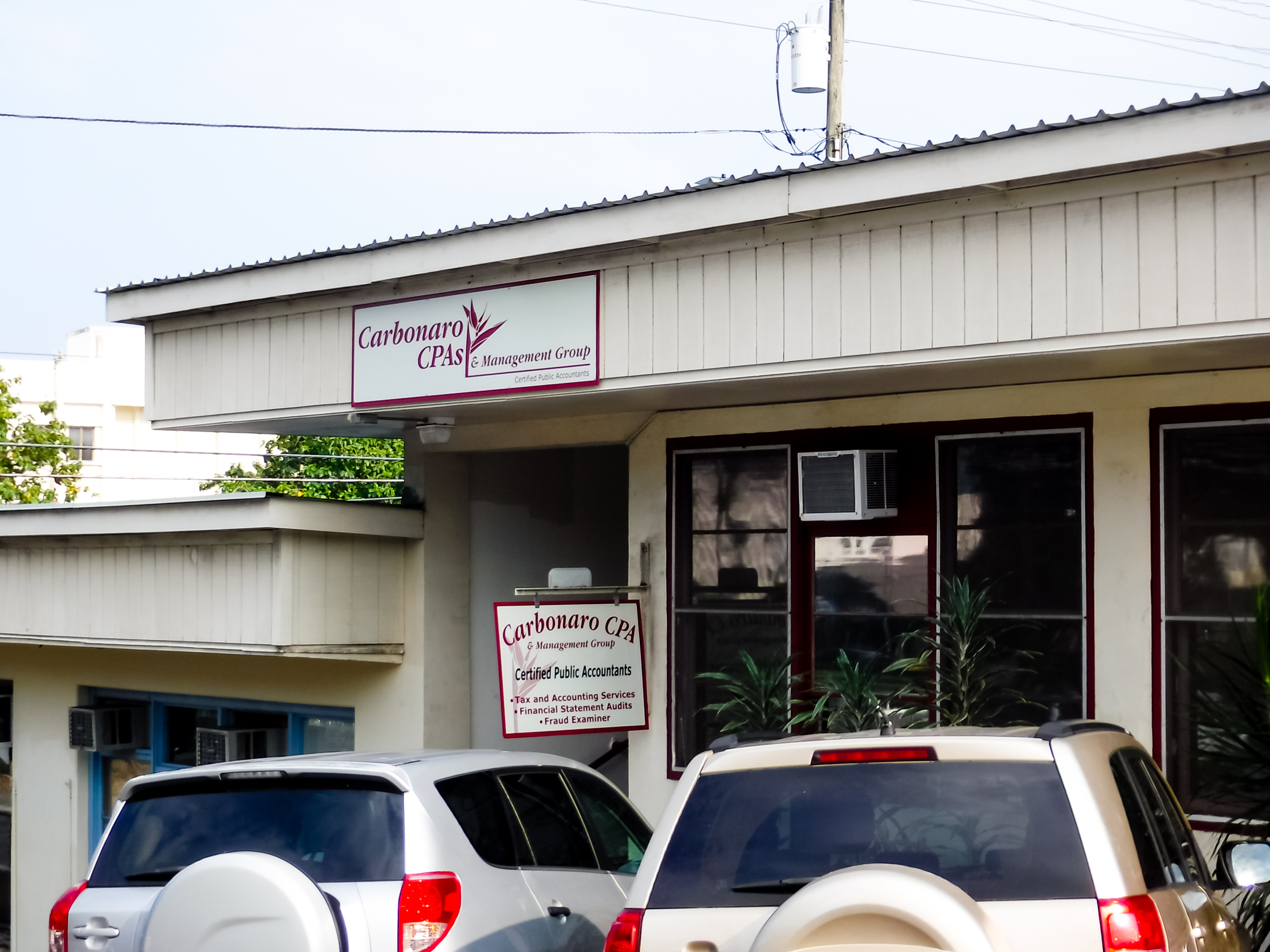 Hilo Office 1