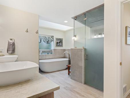 Luxurious Lebanon bathroom remodel
