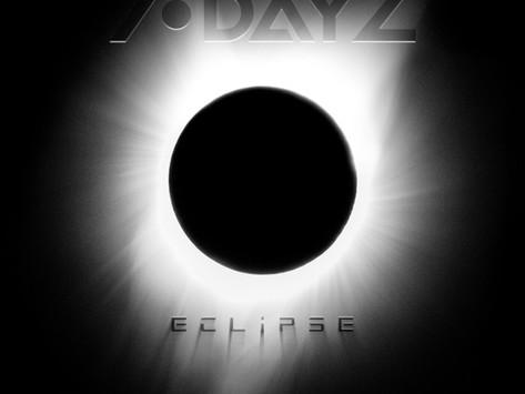 My new album, Eclipse!