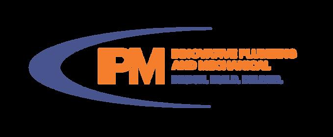 Innovative Plumbing and Mechanical Logo
