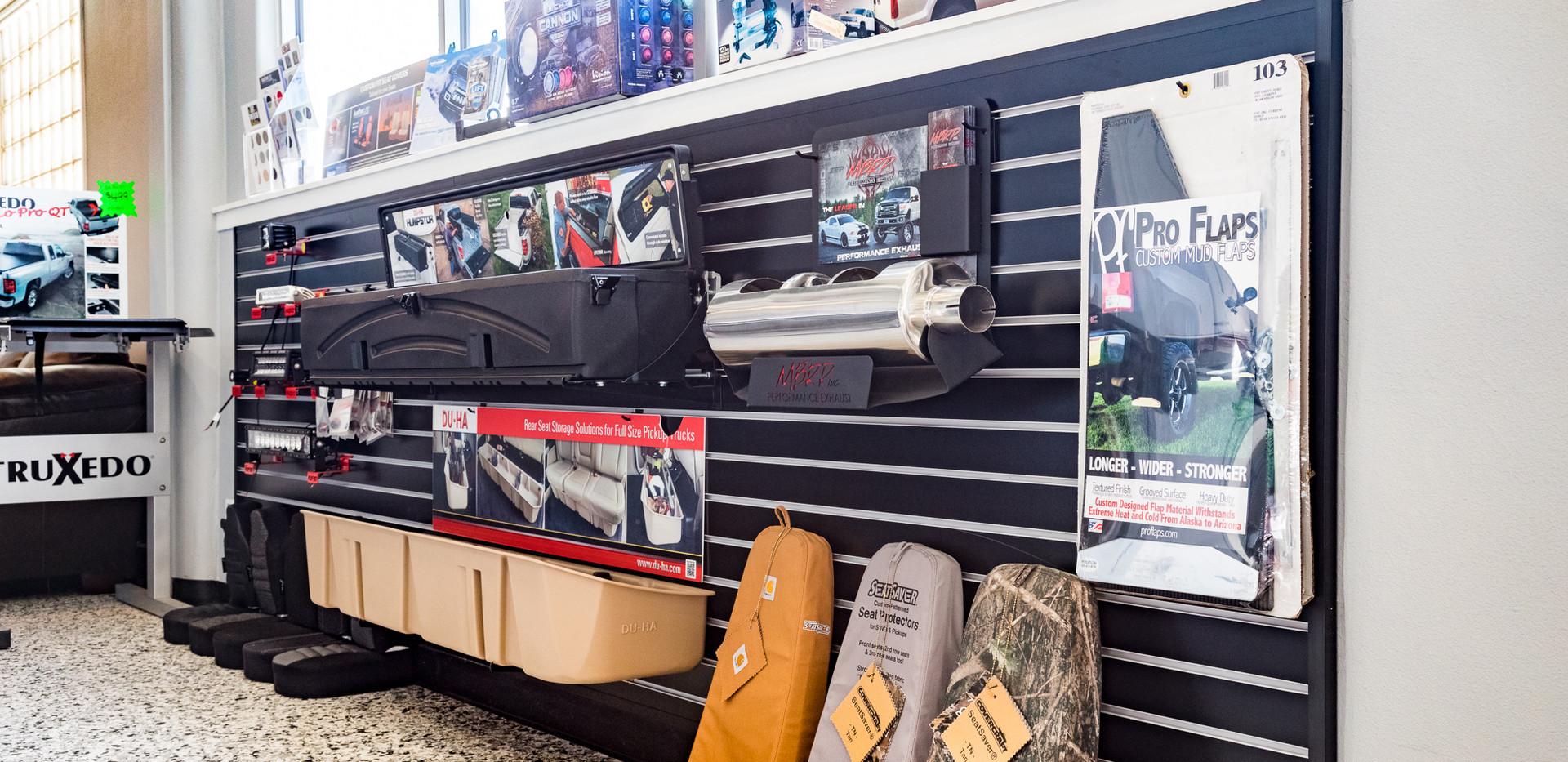 Truck Pros Inside 7