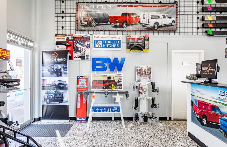 Truck Pros Inside 2