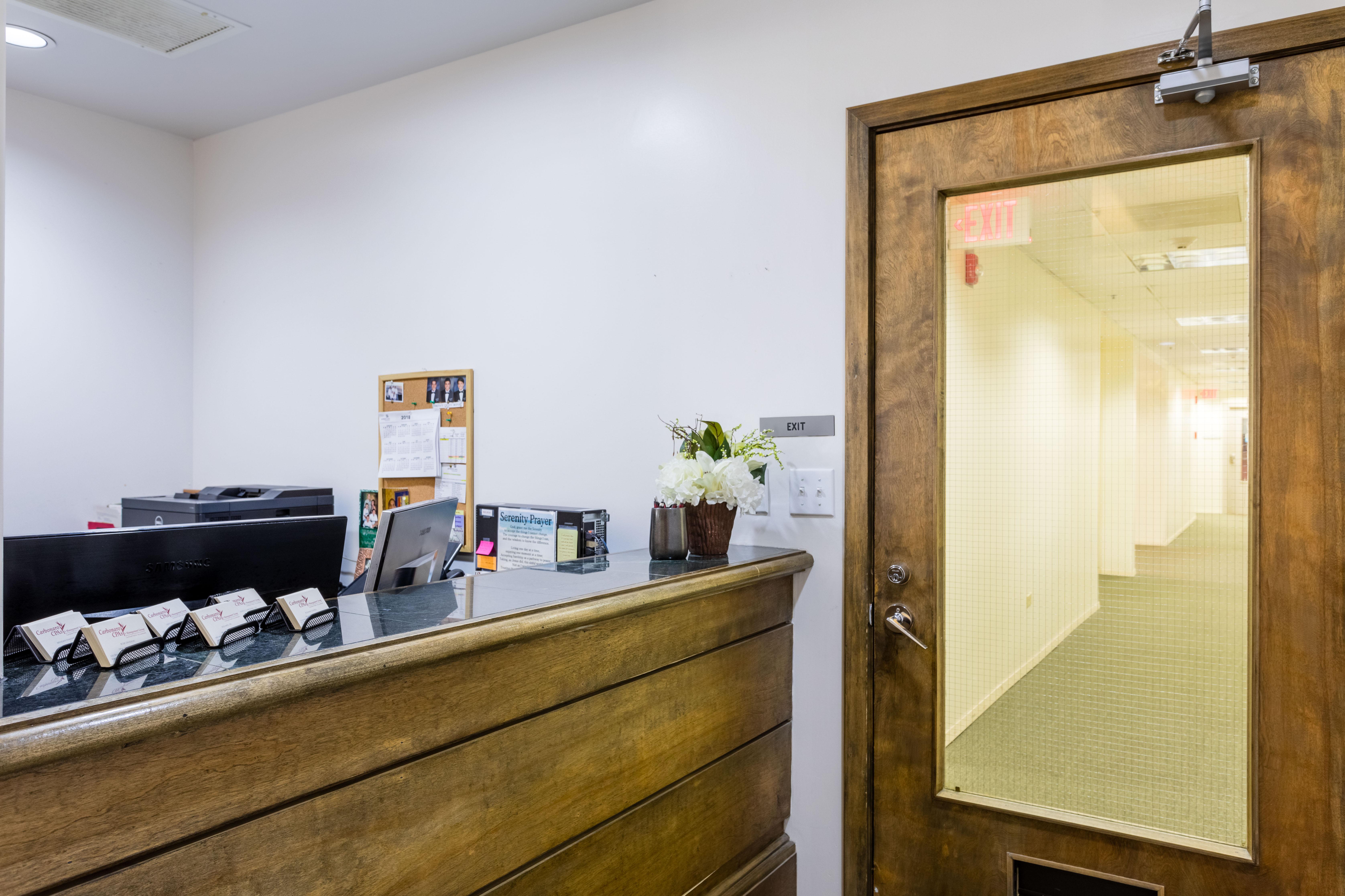 Wailuku Office 9