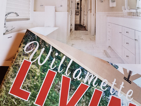 Hearth + VINE photos featured in Willamette Living!