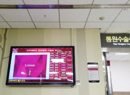 고대안암병원 간담췌외과 수술동행 - 대한민국 병원동행 고위드유