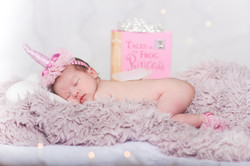 Newborn Photographer Kalamazoo
