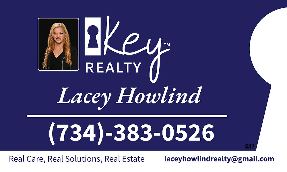 Key Realty Lacey Howlind