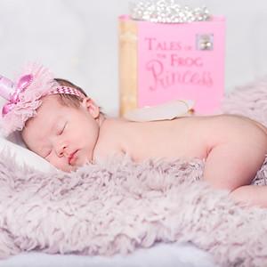 Newborn Liana