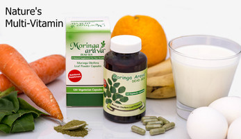7 Reasons why you should consume Moringa