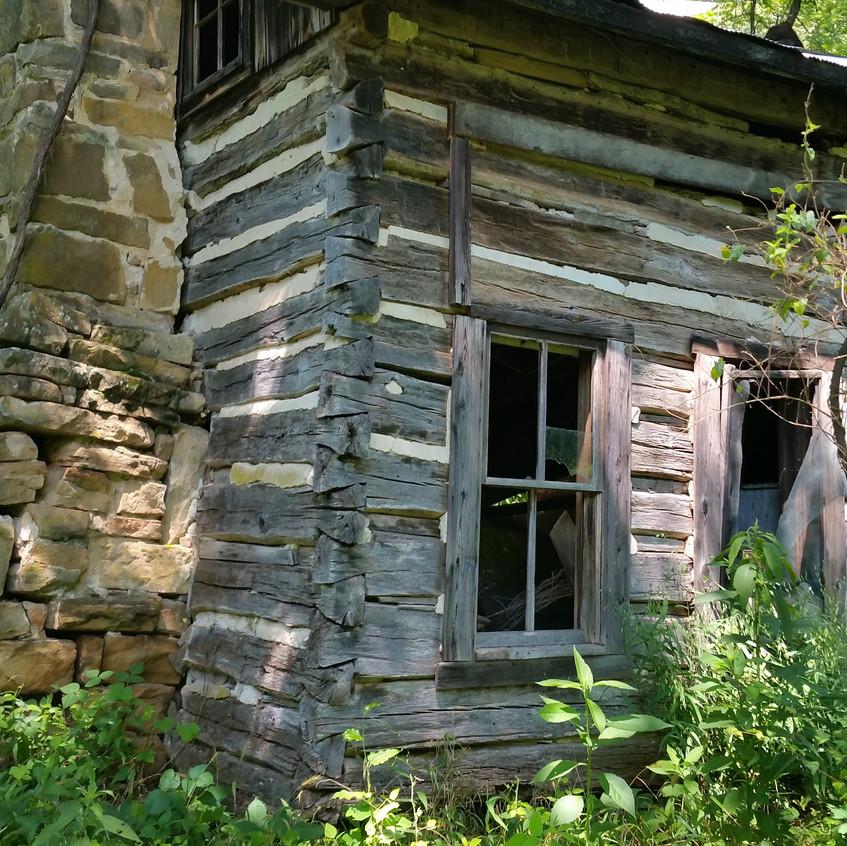 parts cabin