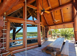 Which log home stain is the best?