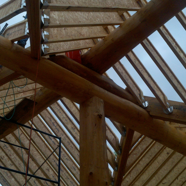eng. log home roof products