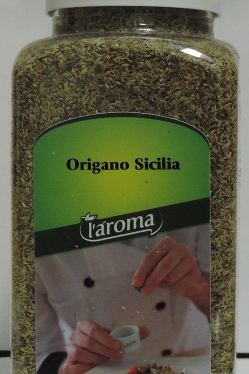 origano sicilia con contenitore dosatore (Sicilia che gusto ) 150 G