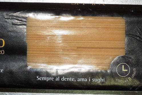 PASTA DI SEMOLA DI GRANO DURO 100 % SICILIA SPAGHETTI VALLE DEL GRANO 500 G
