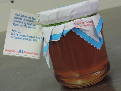 Miele di Tarasacco Sicilia che gusto 250 g