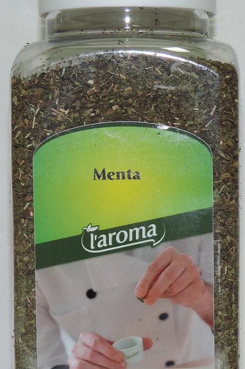 Menta secca contenitore dosatore (Sicilia che gusto ) 120 G