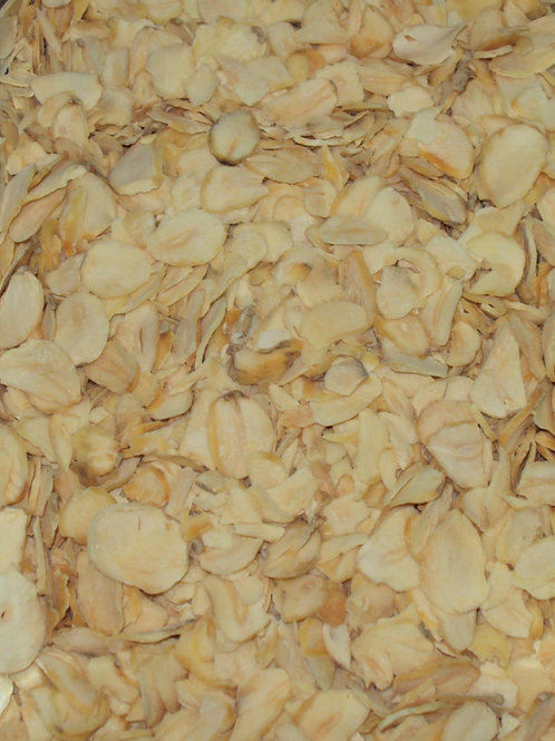 AGLIO SECCO A SCAGLIE 100 g